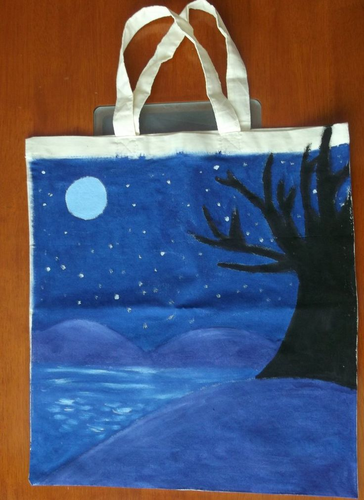 Lust for Fantasy bag