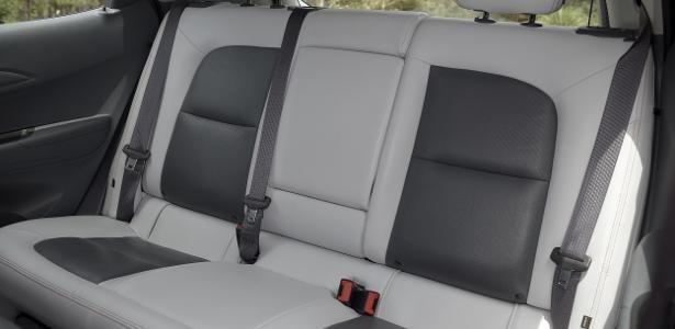Por Dentro Do Chevrolet Bolt Carros Do Futuro General Motors E Carros