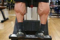 Как качать икры https://mensby.com/sport/muscles/3004-leg-muscles  Тонкие ноги у мужчины - это как минимум не красиво. Как качать икры, какие упражнения и необходимое количество повторений. Все о мышцах голени.