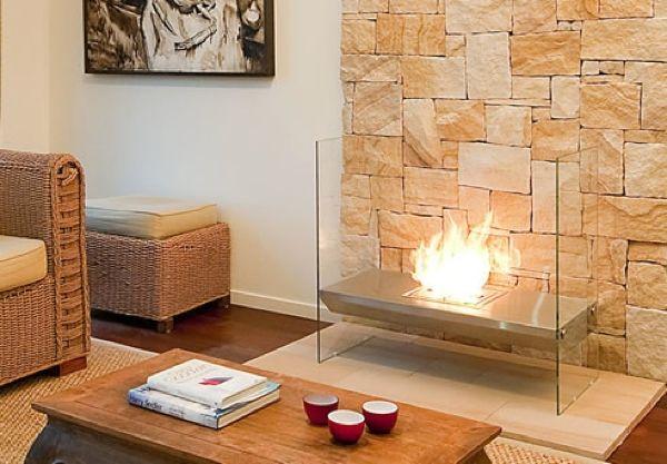 Best 25 Ethanol Fireplace Ideas On Pinterest Portable