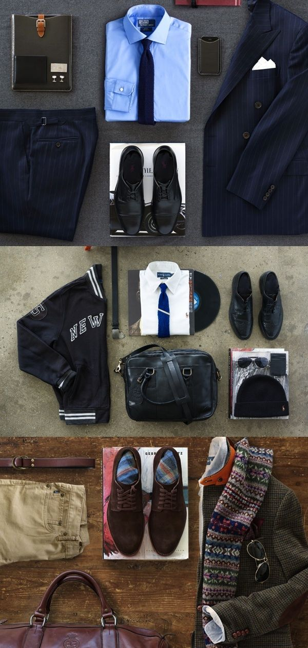 The Polo Suit Guide for Men: newly updated for the season, Polo Ralph Lauren suiting brings together refined fabrics and time-honored techniques, resulting in a classic yet current take on tailoring.