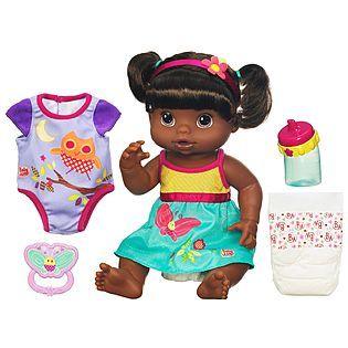 Baby Alive Dress N Slumber, $29.99