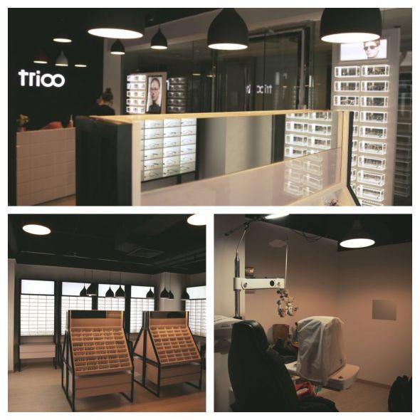 Free Eye Test in Shanghai at Trioo Eyewear! Plus special promotions!