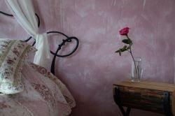 Pink Suite - bed room