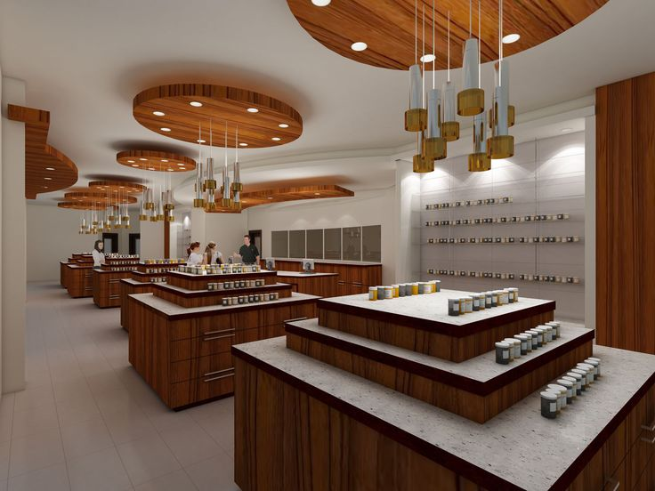 162 best architecture meets pharmacy images on pinterest for Retail interior design