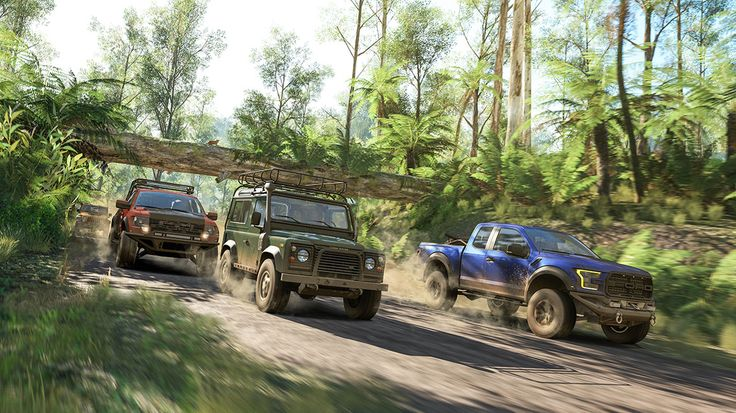 Forza Horizon 3 | Xbox