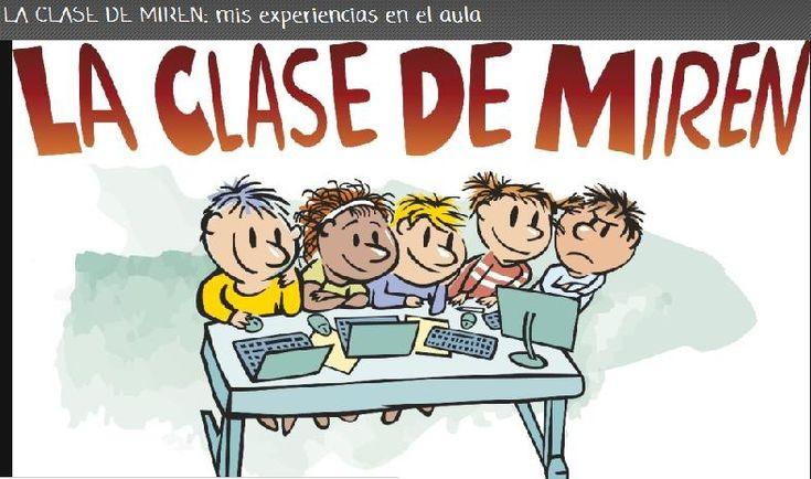 El blog de la clase de Miren#educacion#infantil