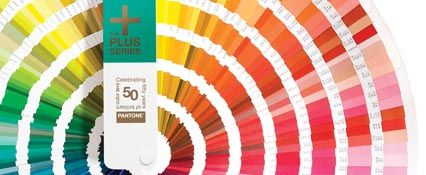 Pantone is an awesome color resource...too bad their website is kinda sucko.