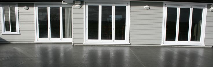 One of the advantages of #concrete #sealing is that it adds to the overall looks of your property and floor. It leaves behind clear glossy look that attracts the attention of the onlooker.