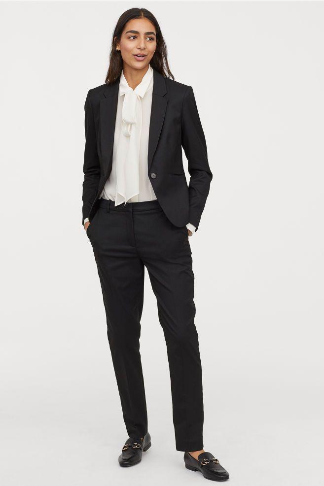H M Ladies Trouser Suits