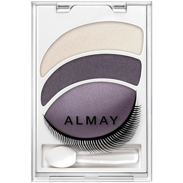 Almay Intense-I Bold Nudes Shadows ($4.99) ❤ liked on Polyvore