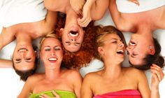 Win a Spa day out for you and four friends!
