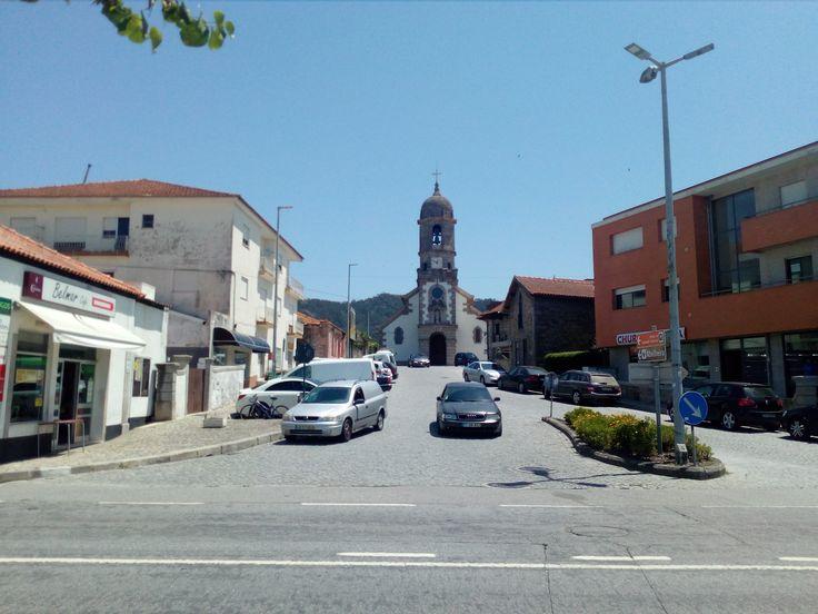 near Esposende
