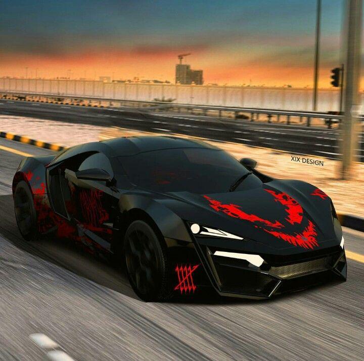 the mercedes slr mclaren lykan hypersportsweet carsexpensive