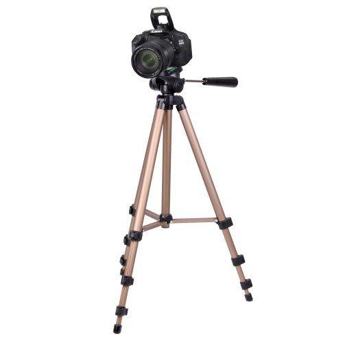 Trépid repliable et léger et son sac de transport pour appareil photo numérique / reflex Canon EOS 70D, 100D, 700D, 6D Duragadget http://www.amazon.fr/dp/B00DREKZJW/ref=cm_sw_r_pi_dp_dz0nwb0XCKHJ3