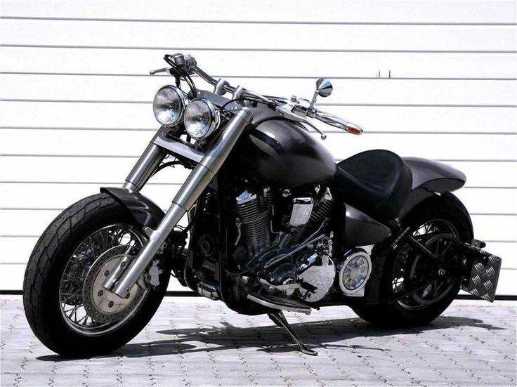 Honda Shadow 1100cc metric conversion I do ride this shit!