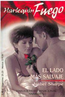KASANDRA. : Solo Portadas y Sinopsis .: LIBROS DE AMOR  I...     .Isabel Sharpe- El Lado M...
