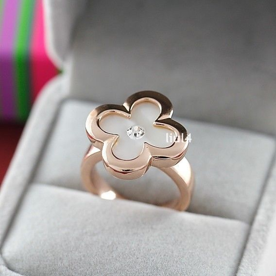 Ff Can You Wear To Crafted Rings
