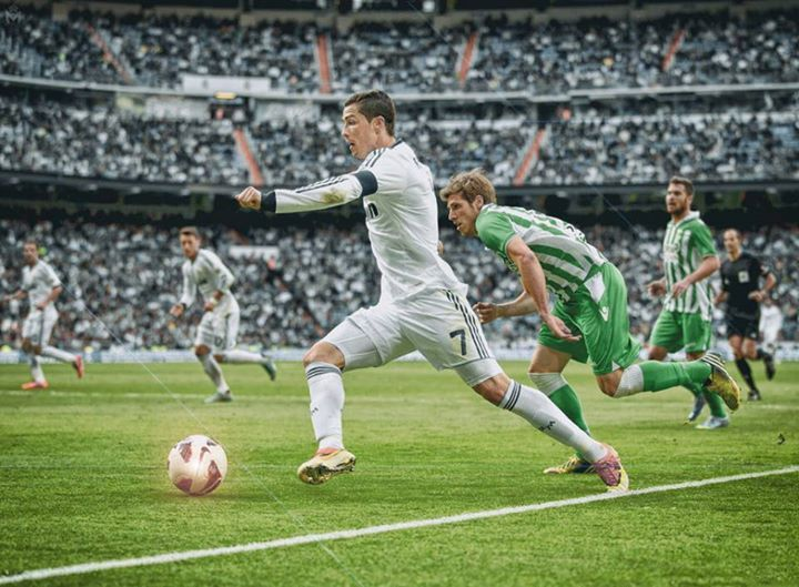 RONALDO IS BACK!  Watch Real Madrid vs Betis live stream: http://www.ronaldo7.net/video/real-madrid-live/real-madrid-live-stream.html  Real Madrid XI: Navas; Carvajal, Ramos (c), Varane, Marcelo; Casemiro, Kroos, Modric; Isco, Bale, Cristiano Ronaldo. #fashion #style #stylish #love #me #cute #photooftheday #nails #hair #beauty #beautiful #design #model #dress #shoes #heels #styles #outfit #purse #jewelry #shopping #glam #cheerfriends #bestfriends #cheer #friends #indianapolis #cheerleader…