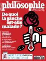 Philosophie Magazine N° 106 - Février 2017