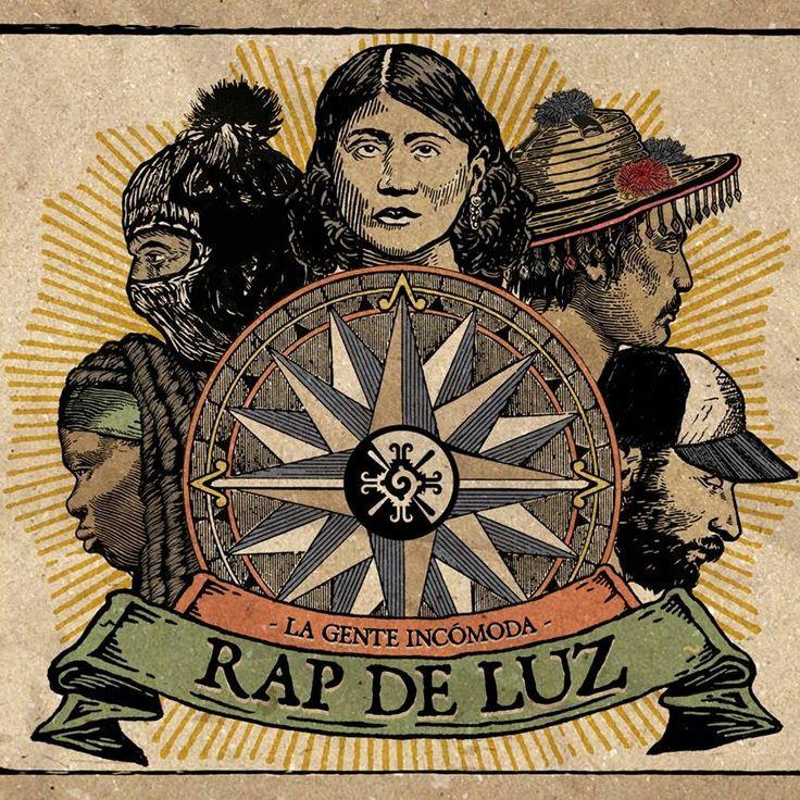 Rap de Luz - La Gente Incómoda