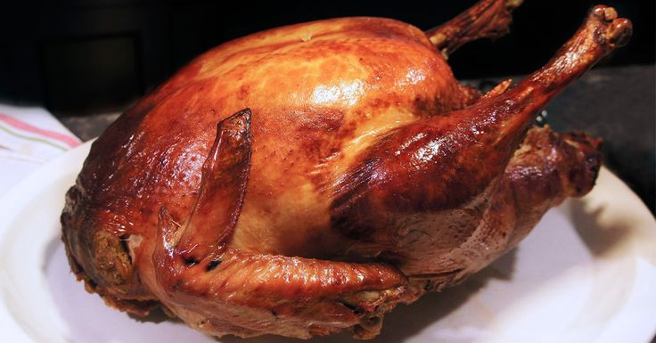 5 tips for perfect turkey