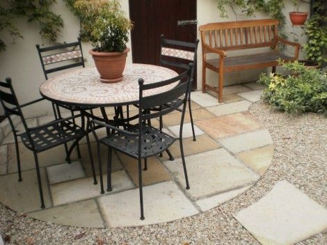 20 best patio images on pinterest   patio ideas, landscaping and ... - Small Townhouse Patio Ideas
