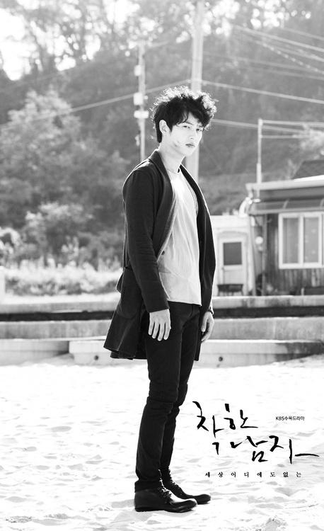 #song joong ki #the innocent man #nice guy