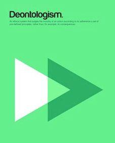 Deontologism