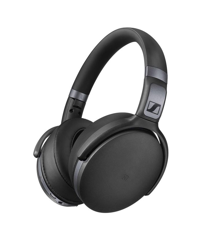 CES 2017: Sennheiser Unveil Two New HD 4 Bluetooth Headphones #CES2017 #Android #Google