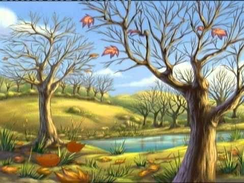 ▶ la petite poucette dessin animé andersen - YouTube