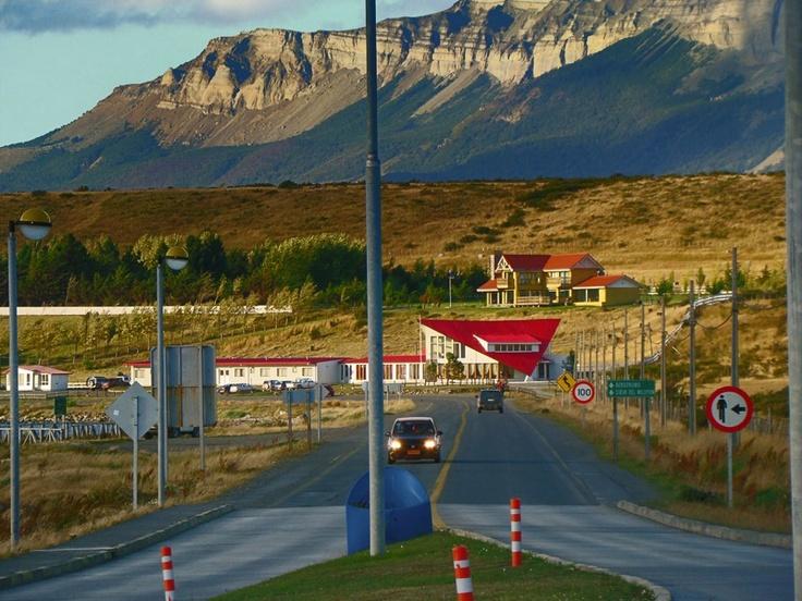 Punta Arenas,Chile