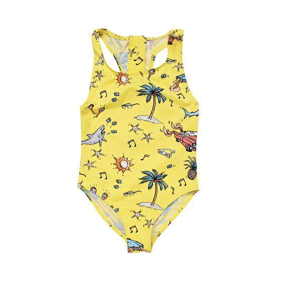 STELLA McCARTNEY KIDS Swimwear Boys's STELLA McCARTNEY KIDS Swimsuits