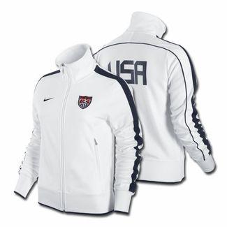 USA Women's Soccer jacket