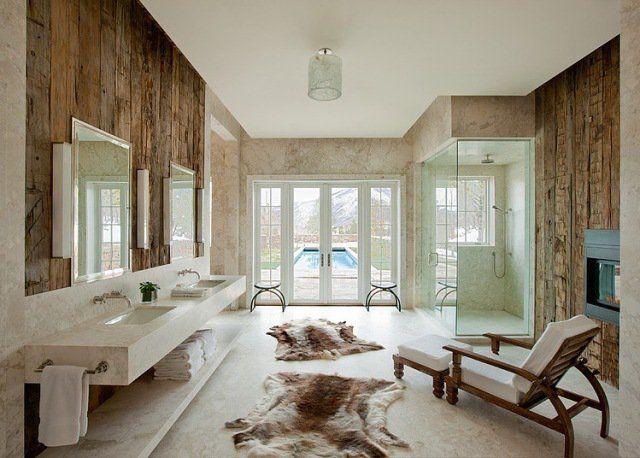 Les 130 meilleures images du tableau Maisons Salles de bain sur