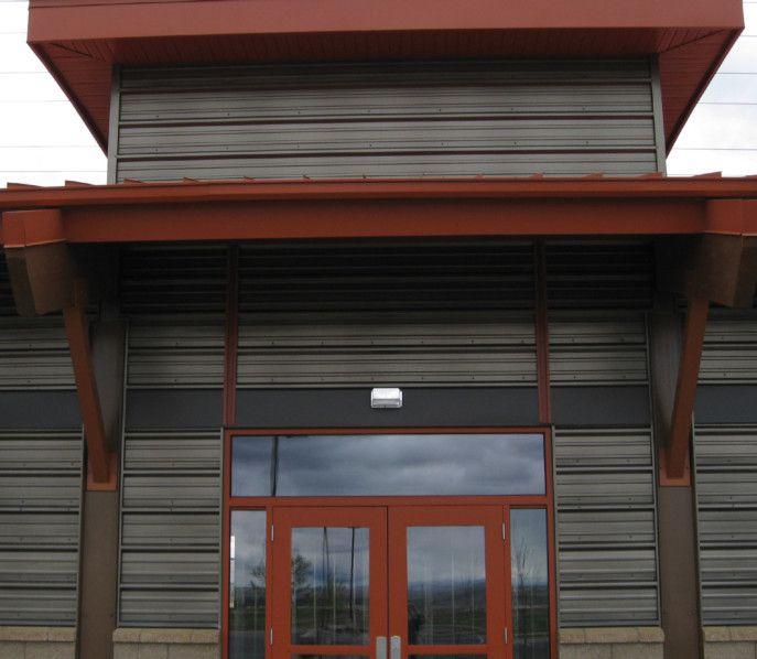 Bridger Steel   Metal Roofing Manufacturer
