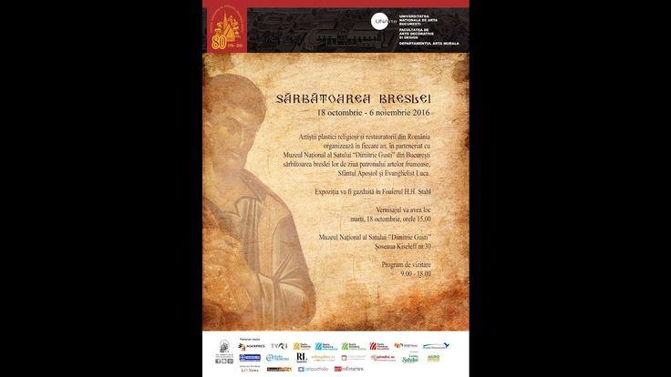 AFAPRR a UAP din România: Sărbătoarea Breslei 2016, film de Claudiu Victor Gheorghiu, introdus si in articol din Jurnalul Bucurestiului