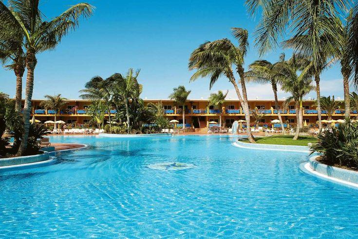Sejour Canaries Carrefour Voyages, promo séjour Fuerteventura pas cher au Hôtel Drago Park 4* prix promo Voyages Carrefour à partir de 549,00 €