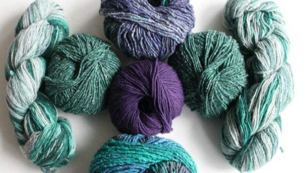 Christmas is over, and January is here - the LoveKnitting annual yarn sale! Here are just a few of our favorites from the yarn sale this year, complete wit