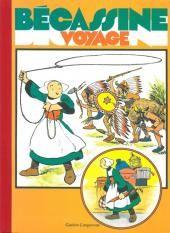 Becassine 8 Becassine Voyage Bd Becassine Pochoir Papillon Personnage De Bande Dessinee