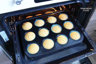 Блог Маргариты Нарватовой: Рецепт тыквенных капкейков (маффинов)