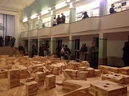 Galleria Continua San Gimignano - Ai Wei Wei exhibition 2012
