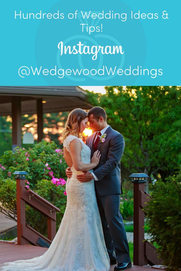Find hundreds of wedding day details trends