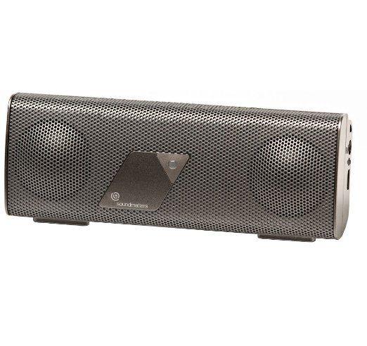 FoxL v2 Platinum aptX Bluetooth HiFi Funklautsprecher: Amazon.de: Elektronik