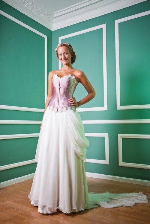 Vestidos de novia colección 2014