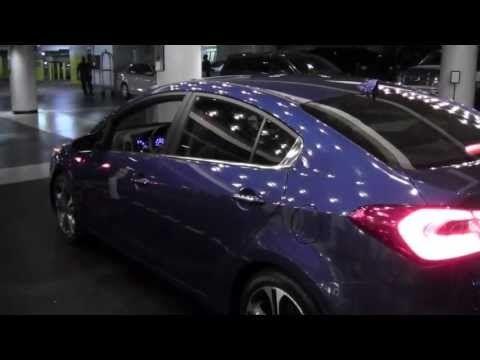 2014 Kia Forte Safety Features #DriveKia #Blogalicious5