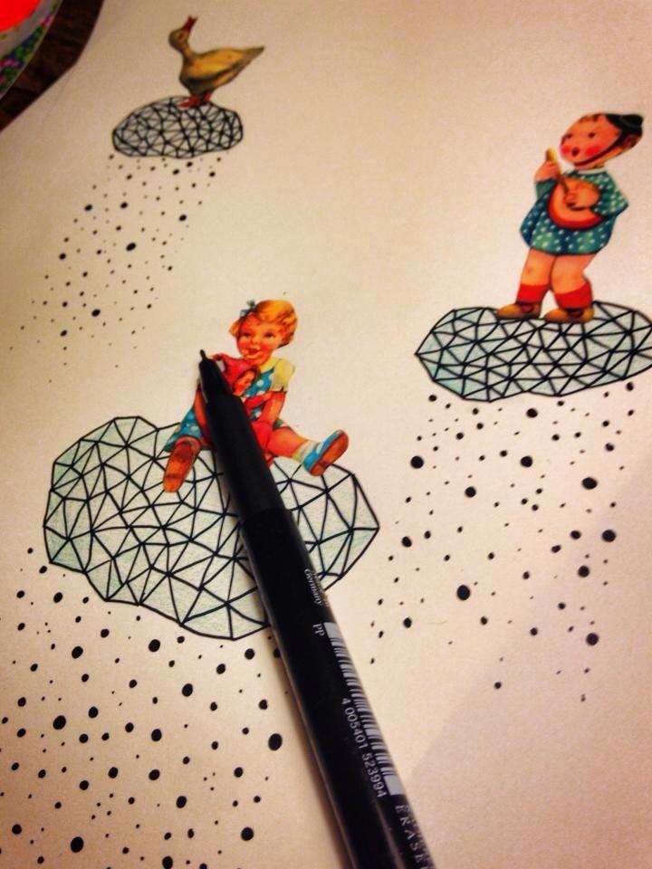 Lille projekt i børnehøjde....