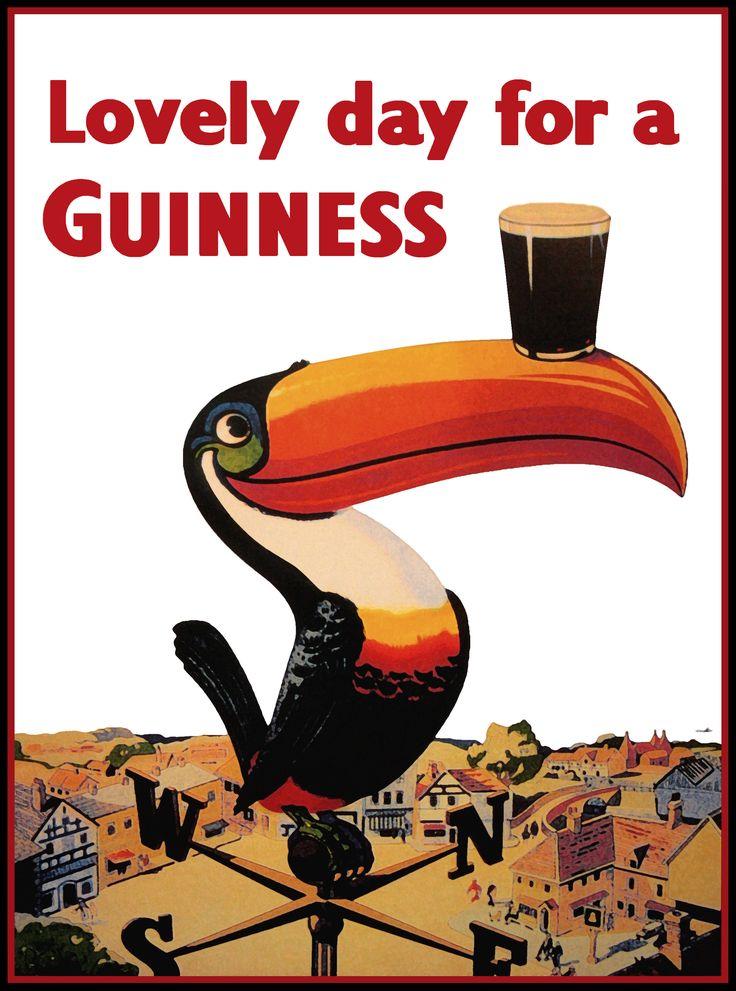 Guinness Jpg 2224 215 2996 Vintage Poster Pinterest