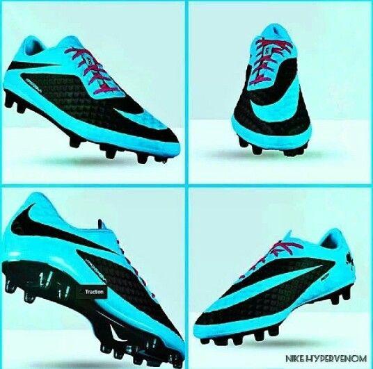 Soccer shoes .. what do you think about this light color ?