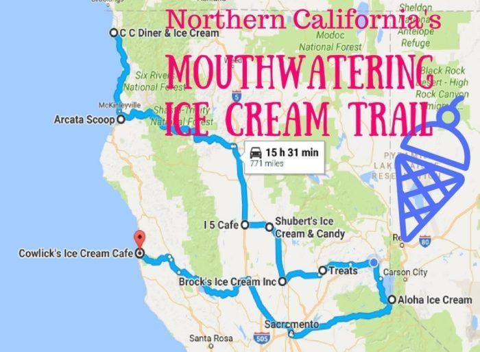 51 best California images on Pinterest